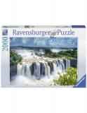 Puzzle Cascada, 2000 Piese Ravensburger