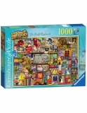 Puzzle Dulap Jucari, 1000 Piese Ravensburger