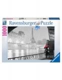 Puzzle Paris, 1000 Piese Ravensburger