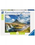 Puzzle Islanda, 1000 Piese Ravensburger