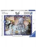 Puzzle Dumbo, 1000 Piese Ravensburger