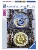 Puzzle Ceas Astronomic, 1000 Piese Ravensburger