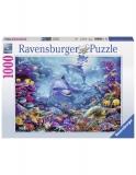 Puzzle Lumea Sub Apa, 1000 Piese Ravensburger