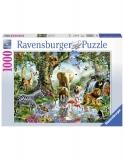 Puzzle Aventuri, 1000 Piese Ravensburger