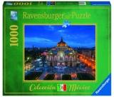 Puzzle Palatul De Arte, 1000 Piese Ravensburger