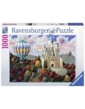 Puzzle Neuschwanstein, 1000 Piese Ravensburger
