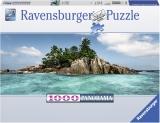 Puzzle Insula Privata, 1000 Piese Ravensburger