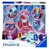 Joc 6-In-1 Frozen 2 Ravensburger