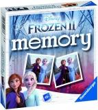 Joc Mini Memory Frozen Ii Ravensburger