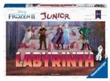 Joc Labirint Junior - Disney Frozen Ii - Ro Ravensburger