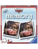 Joc Memorie Cars Xl Ravensburger