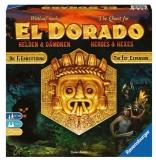 Extensie Joc El Dorado - Eroi Si Demoni Ravensburger
