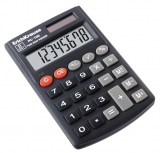 Calculator de birou 8 cifre PC-102 ErichKrause