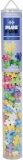 Mix Pastel -100 Piese/Tub Plus Plus