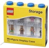 Cutie albastra 40650005 pentru 8 minifigurine LEGO