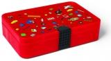 Cutie de sortare LEGO Iconic albastru (40840001)