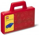 Cutie sortare 40870001, rosu, LEGO