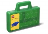 Cutie sortare 40870003 LEGO verde