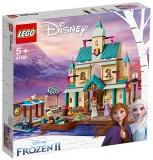Castelul Arendelle 41167 LEGO Disney Frozen 2
