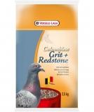 Hrana pentru porumbei Colombine Grit + Redstone 2.5 kg Versele-Laga