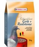 Hrana pentru porumbei Colombine Grit + Redstone 20 kg Versele-Laga