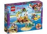 Misiunea de salvare a testoaselor 41376 LEGO Friends