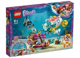 Misiunea de salvare a delfinilor 41378 LEGO Friends