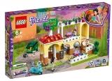 Restaurantul din Orasul Heartlake 41379 LEGO Friends