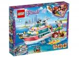 Barca pentru misiuni de salvare 41381 LEGO Friends