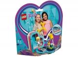 Cutia de vara in forma de inima a Stephaniei 41386 LEGO Friends