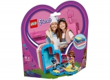 Cutia de vara in forma de inima a Oliviei 41387 LEGO Friends
