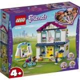 Casa lui Stephanie 41398 LEGO Friends