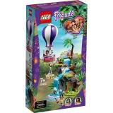 Salvarea tigrului cu balonul 41423 LEGO Friends