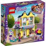 Casa de moda a Emmei 41427 LEGO Friends