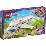 Avionul Heartlake City 41429 LEGO Friends