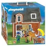 Set Mobil Ferma. Playmobil