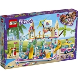 Parc acvatic distractiv 41430 LEGO Friends