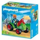 Tractorul Fermierului Playmobil