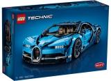 Bugatti Chiron 42083 LEGO Technic