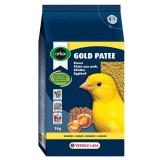 Hrana pe baza de ou pentru canari galbeni Orlux Gold Patee 1kg Versele-Laga