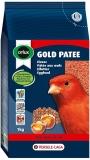 Hrana umeda canari Orlux Gold, Patee Red, 1 kg Versele Laga