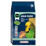 Hrana pe baza de ou pentru perusi mici Orlux Gold Patee 1 kg Versele-Laga