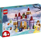 Sarbatoarea de iarna la Castelul Bellei 43180 LEGO Disney Princess