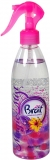 Odorizant camera si textile, Paradise Flowers, 425 ml, Brait