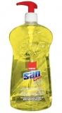 Detergent vase 1 litru Sano San Sensitive lamaie&aloe vera pompa