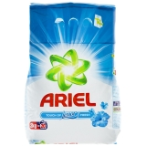 Detergent automat pudra Touch of Lenor Fresh 2kg Ariel