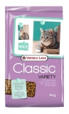 Hrana pentru pisici Oke Classic Variety 4 kg Versele-Laga
