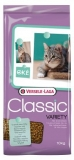 Hrana pentru pisici Oke Classic Variety 10 kg Versele-Laga