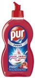 Detergent de vase 450 ml Duo Power Grapefruit & Cherry Pur