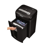Distrugator documente 9 coli Powershred 450M Fellowes